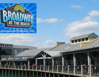 Broadway at the Beach