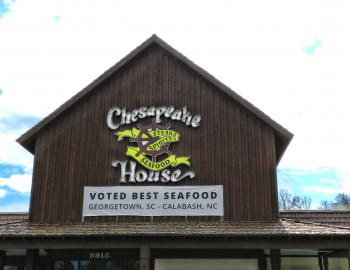 Cheasapeke House