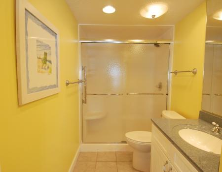 209 Walk-in Shower