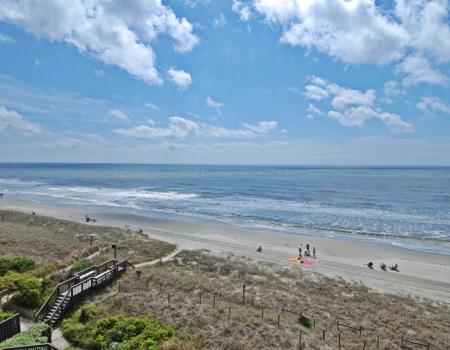 Myrtle Beach Vacation Rentals | Atlantic Resort Group